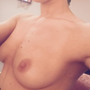Faye Brookes Leaked Naked Selfie And Sex Tape Photos