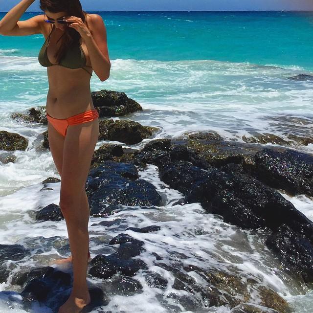 Daniella Monet Sexy Bikini And Lingerie Photos - Thefappening.link