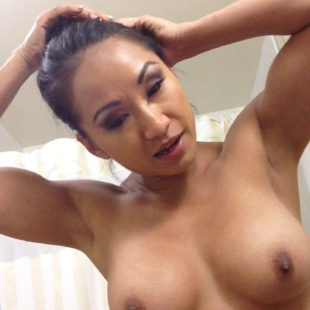 Gail Kim Leaked Nude And Cumshoot Photos