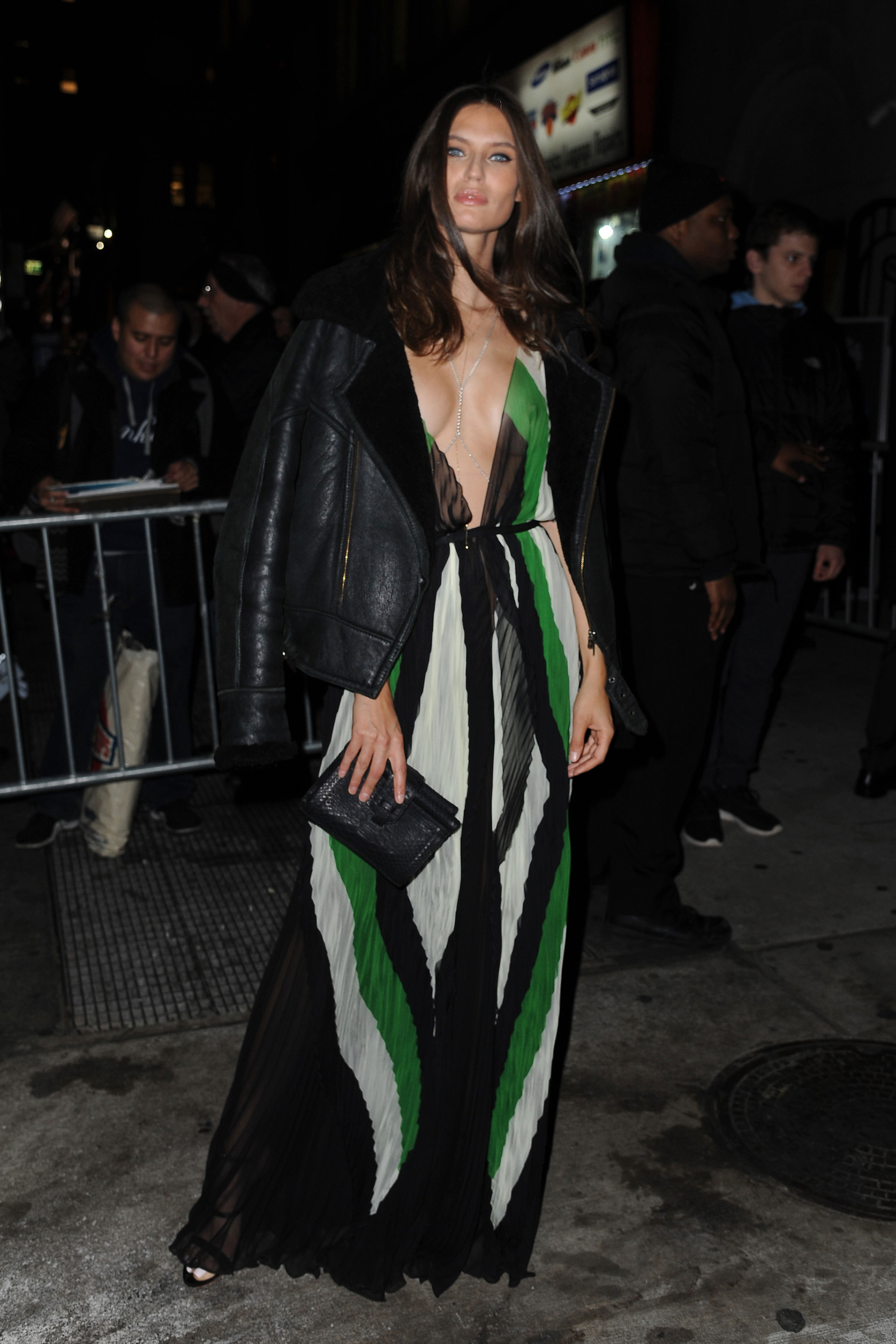 Bianca Balti Sexy & Topless - 2017 Sports Illustrated