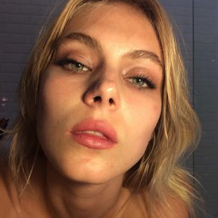 Allegra Carpenter New Leaked Nude And Sex Tape Photos