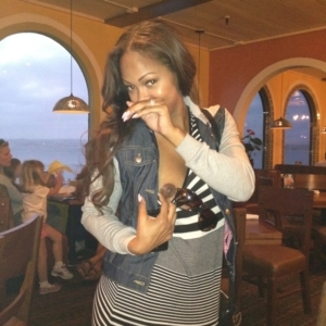 Meagan Good Addresses Leaked Nude Photos - uInterview