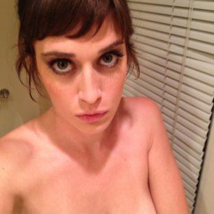 Lizzy Caplan New Leaked Nude Selfie And Sex Scenes