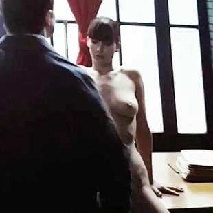 Jennifer Lawrence Nude And Sexy Scenes From Red Sparrow (2018)