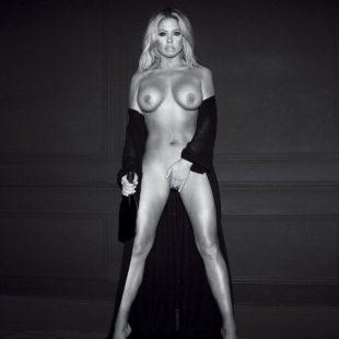 Bianca Gascoigne Nude And Lingerie Photoshoot