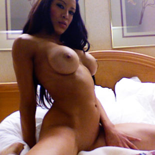 Melina Perez Hot Nude Stunning Body In Leaked Icloud Scandal