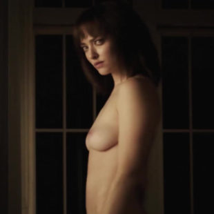 Amanda Seyfried Nude And Sex Scenes From Anon (2018)
