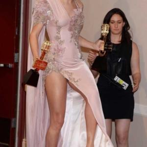 Taylor Swift Paparazzi Panties Upskirt Photos