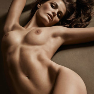 Isabeli Fontana Naked And Lingerie Pictures