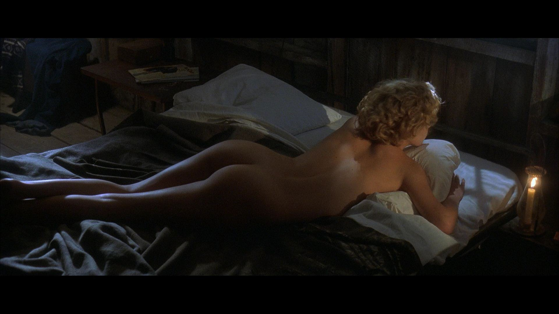 Who wouldn't kiss the feet of a naked charlize theron