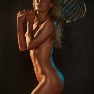 Sport Star Caroline Wozniacki Nude And Bikini