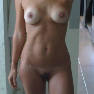Caroline Dieckmann Leaked Frontal Nude And Sexy iCloud Photos