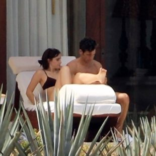 Emma Watson Caught By Paparazzi In Bikini With New Love