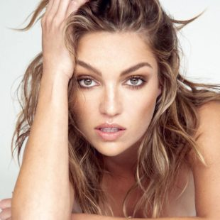 Lili Simmons Sexy Unknown Photoshoot