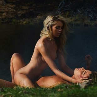 Top Model Stella Maxwell Nude And Hot Photoshoot