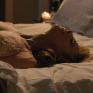 Holly Hunter Nude Sex Scenes From Here and Now (2018)