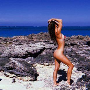 Nina Agdal Nude And Bikini Instagram Pics