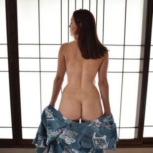 Cosplay Model Meg Turney Posing All Naked And Hot Lingerie
