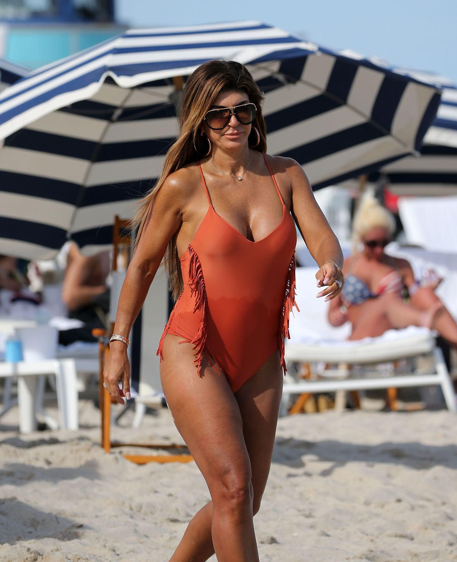Teresa Giudice Sexy (70 Photos) | HottieStars