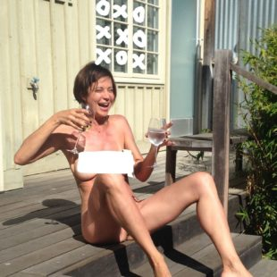 Catherine Bell Leaked Nude And Hot Thefappening Photos