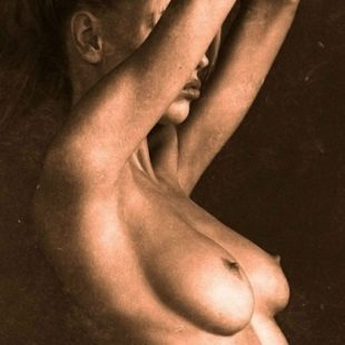 Charlotte McKinney New Topless Photoshoot