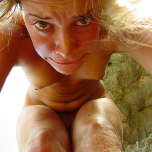 Hermione Way Leaked Nude And Naughty Selfie Photos