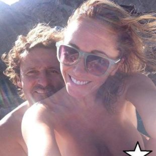 Jenny Frost Leaked Nude And Hot Selfie Shots