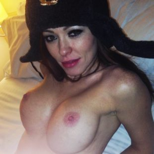 Natasha Hamilton Leaked Nude & Sex Tape Thefappening 2019 (Uncensored)