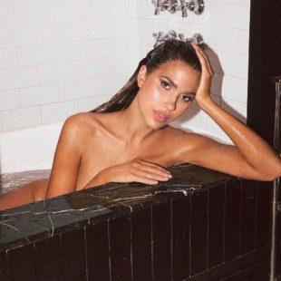 Hot Model Kara Del Toro Naked And Upskirt Shots