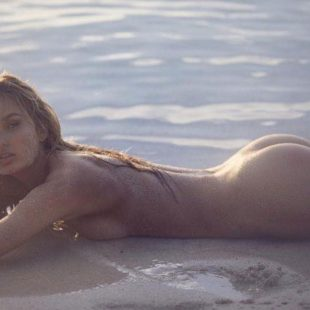 Romee Strijd Posing Absolutely Naked And Lingerie
