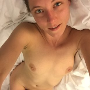 Caitlin Gerard Leaked Nude And Sexy Photos (icloud scandal 2019)