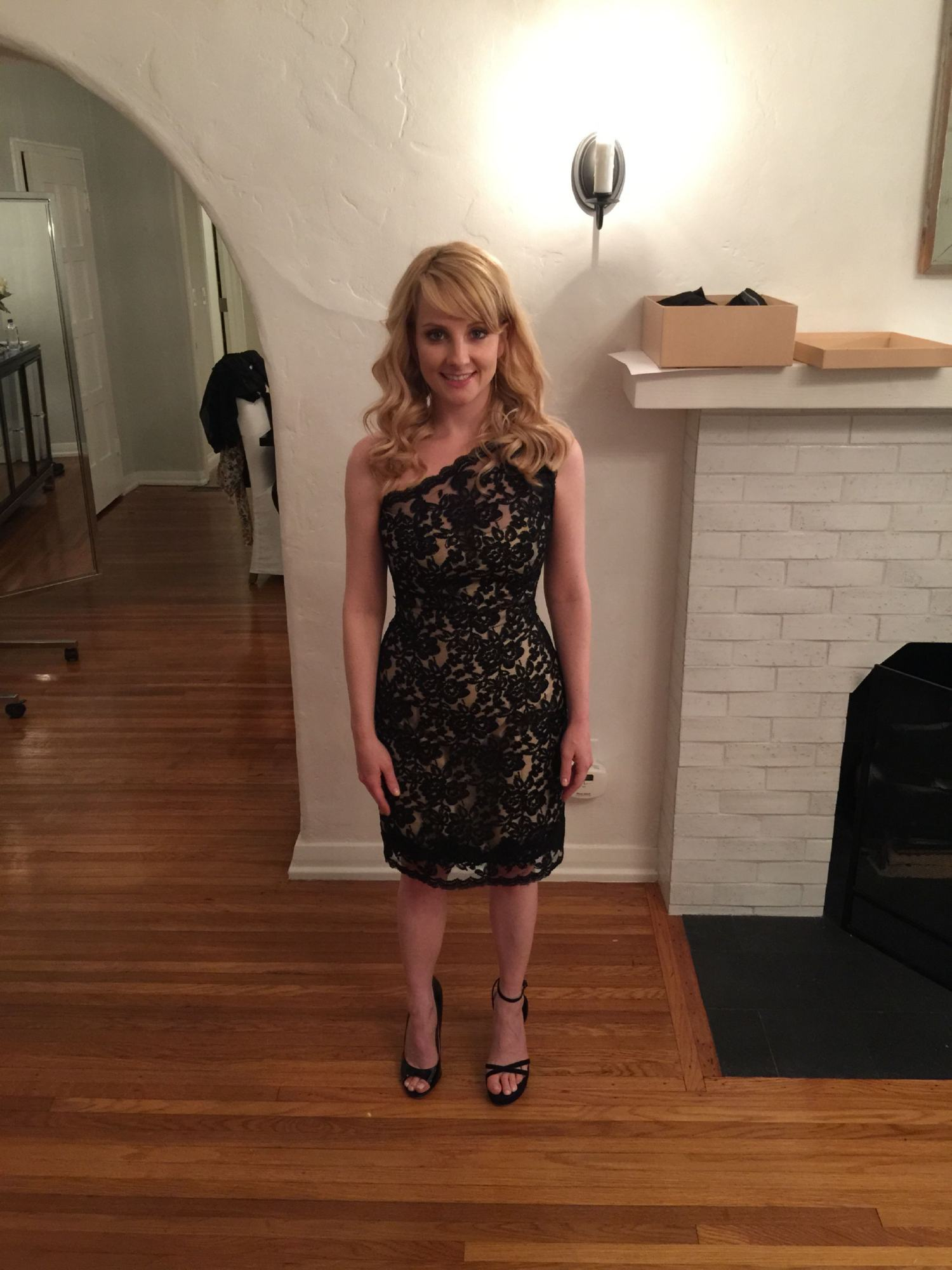 Melissa Rauch New Leaked Sexy Thefappening Photos 2019
