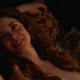 Charlotte Hope Nude And Sex Scenes