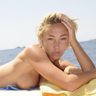 Jenny Frost New Leaked Nude And Naughty iCloud Scandal 2019