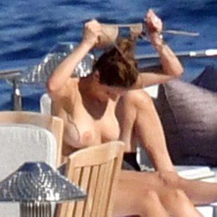 Katharine McPhee Paparazzi Topless And Sexy Photos