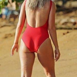 Katy Perry Sexy Bikini Beach Photoshoot - Thefappening.link