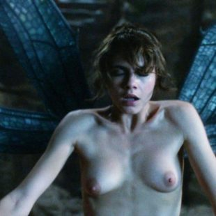 Cara Delevingne Nude And Sex Actions In Carnival Row (2019)