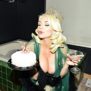 Courtney Stodden Nude And Lingerie Shots