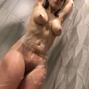 Caylee Cowan Leaked Frontal Nude And Sexy iCloud Scandal