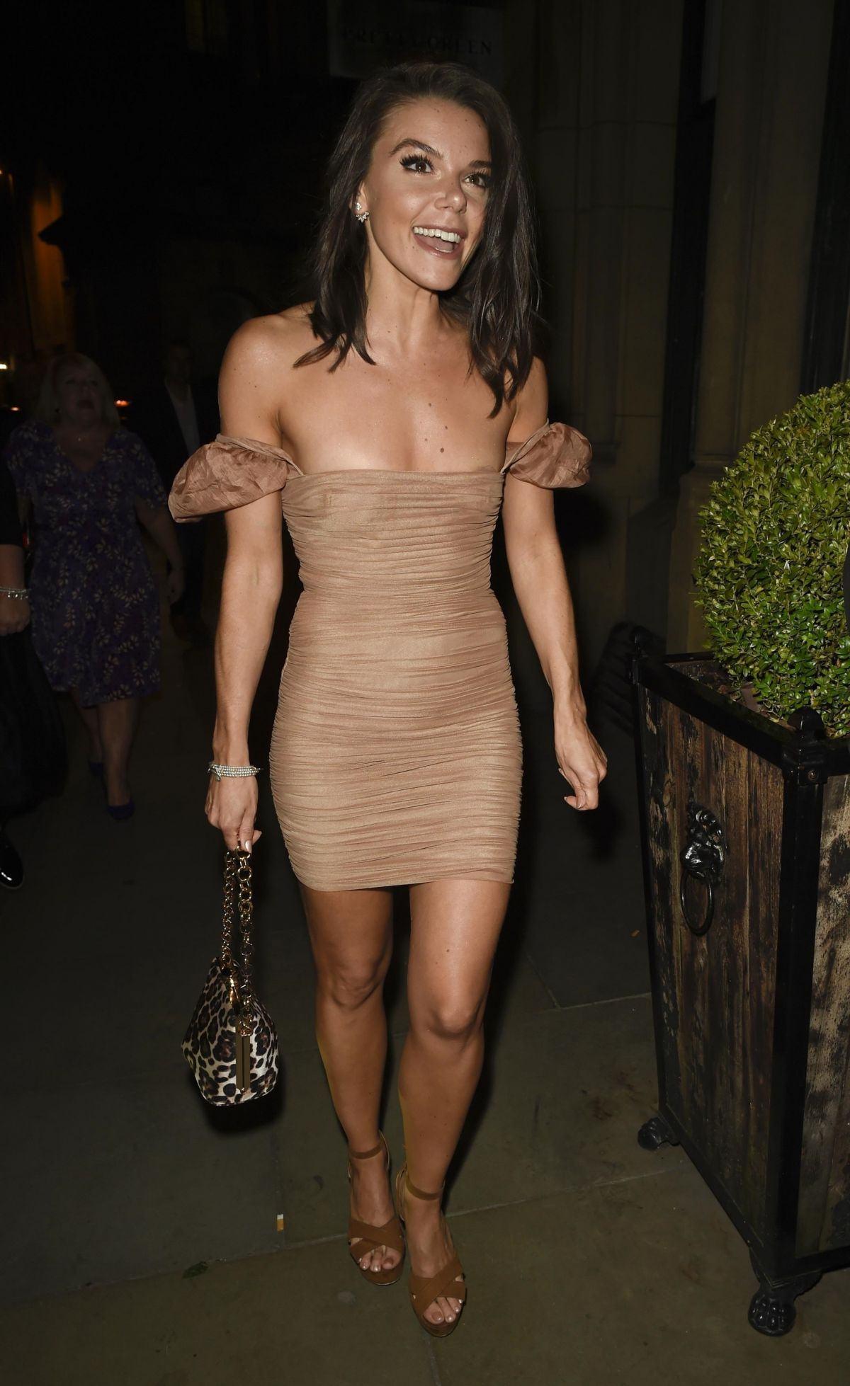 Faye Brookes nipple slip and bikini photos - Thefappening.link