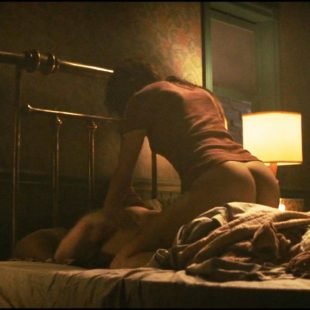 Naomi Watts Nude And Sex Actions Scenes In The Wolf Hour (2019)