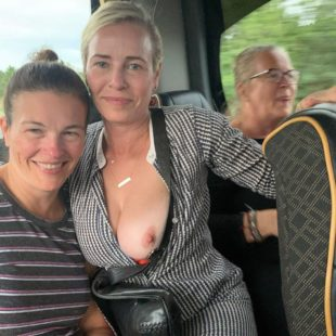 Chelsea Handler New Nude And Hot Photos