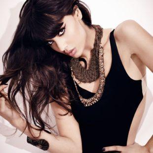 Jameela Jamil Lingerie And Sexy Photos