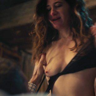 Kathryn Hahn Nude & Sex Scenes From Mrs. Fletcher