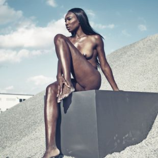 Venus Williams Nude And Upskirt Oops Photos