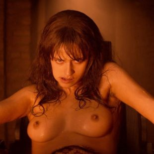 Anya Chalotra Naked And Sex Scenes In The Witcher