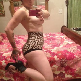 Danielle Colby Leaked Nude And Sexy iCloud Scandal Photos
