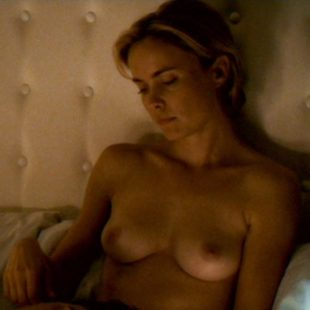 Radha Mitchell Nude And Swimsuit Photos