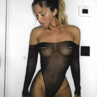 Mathilde Tantot Nude And Hot Lingerie Photos