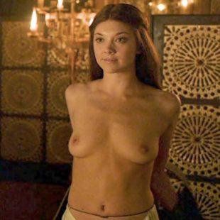 Natalie Dormer Nude And Pussy Upskirt Photos